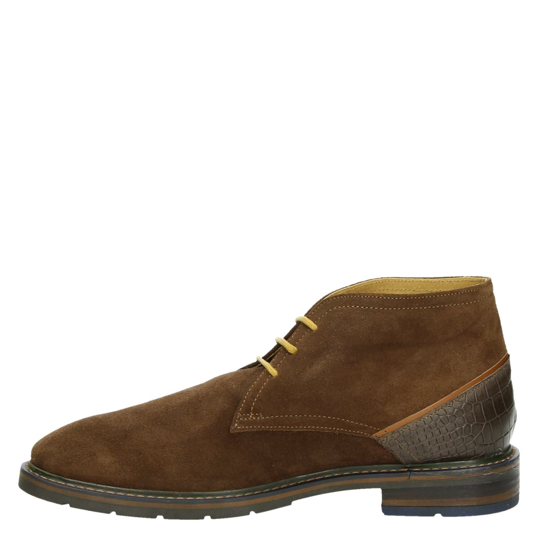 Chaussures Habillées Hommes Haut Mc Gregor r05fsUF