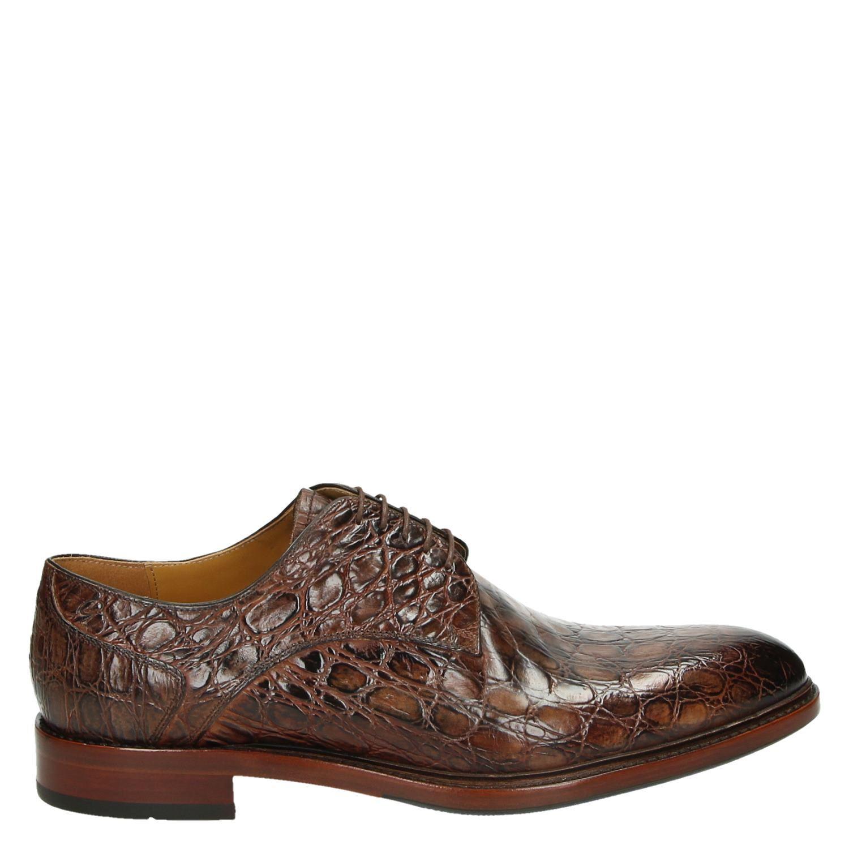 Bureau Greve Chaussures Marron Taille Bureau De 42 Hommes OqJ0T