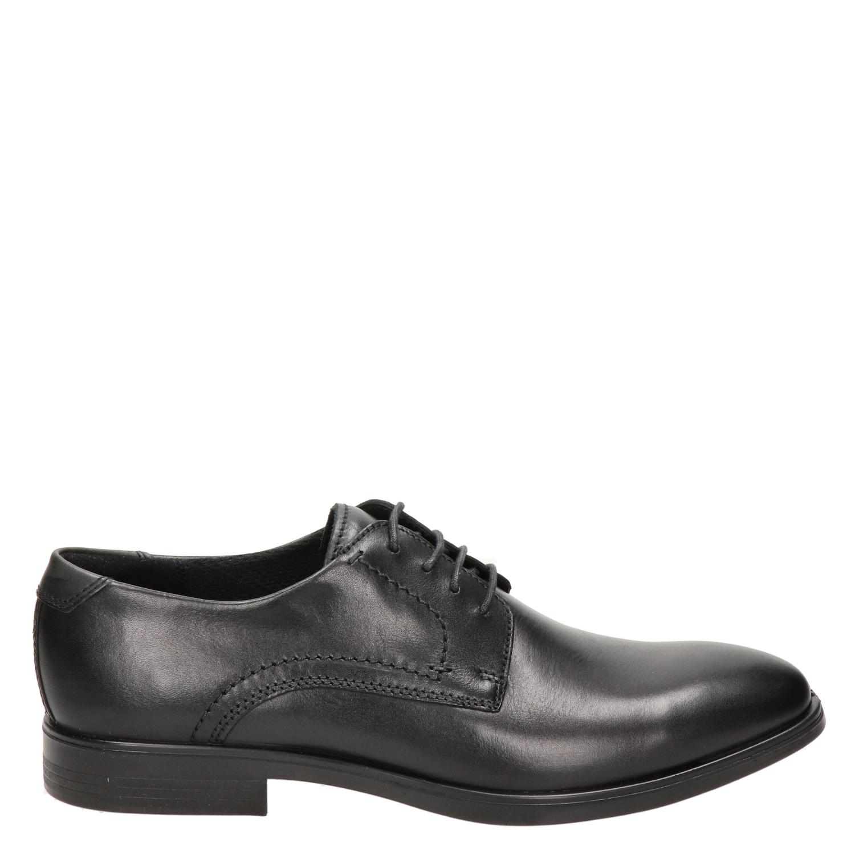 Bureau Noir Chaussures Bugatti Bureau Hommes 5NZckLWy