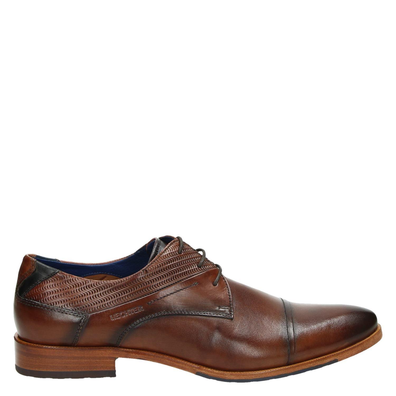 100% authentic 2862d 857e0 Daniel Chaussure De Dentelle Noire Plus Hommes Taille 46 zQhcVb ...