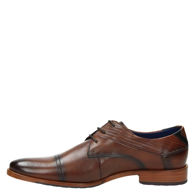 Daniel Chaussure De Dentelle Noire Plus - Hommes - Taille 46 rlC590fi