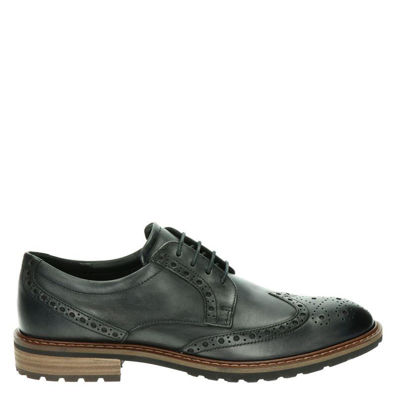 Ecco Vitrus l - Lage nette schoenen - Grijs