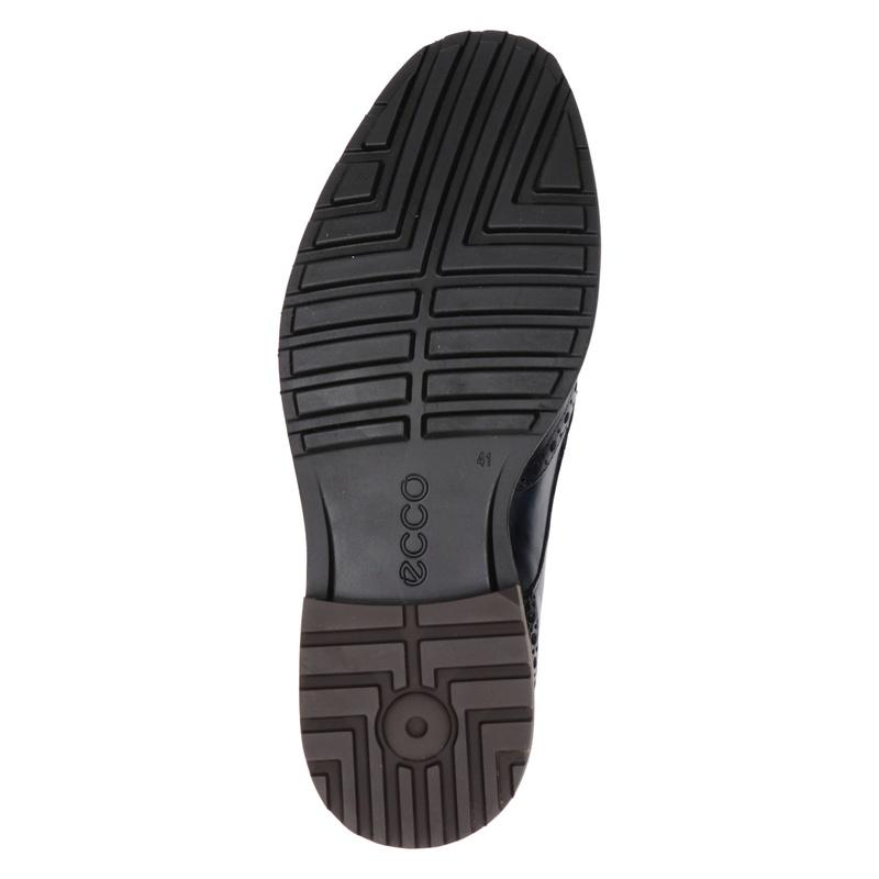 Ecco Vitrus l - Lage nette schoenen - Blauw