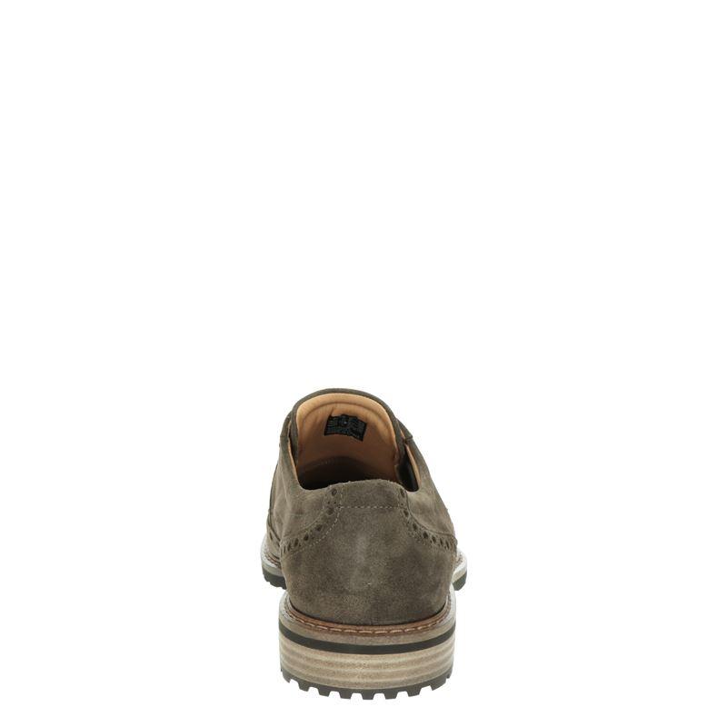 Ecco Vitrus I - Lage nette schoenen - Bruin