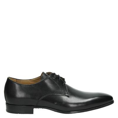 Giorgio heren nette schoenen zwart