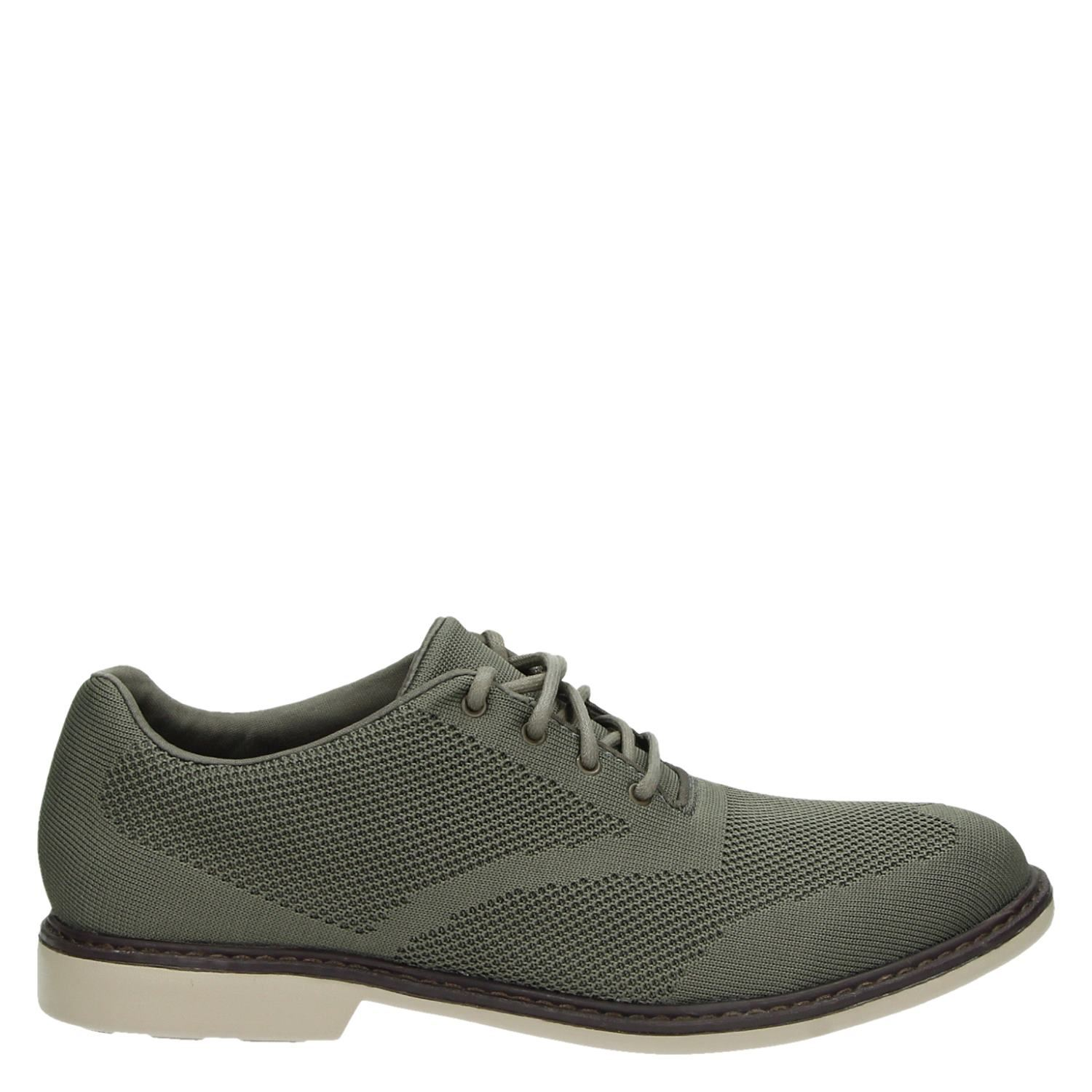 Skechers Dentelle Chaussures Taupe dNIGcwdn