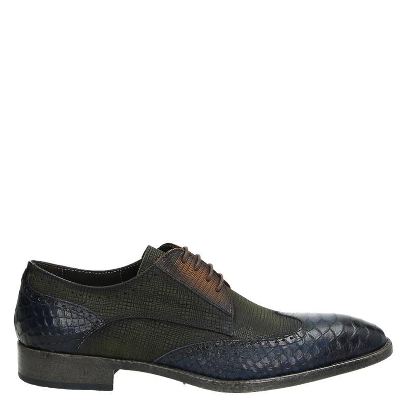 Giorgio 974145 - Lage nette schoenen - Blauw
