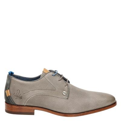 Rehab heren nette schoenen grijs