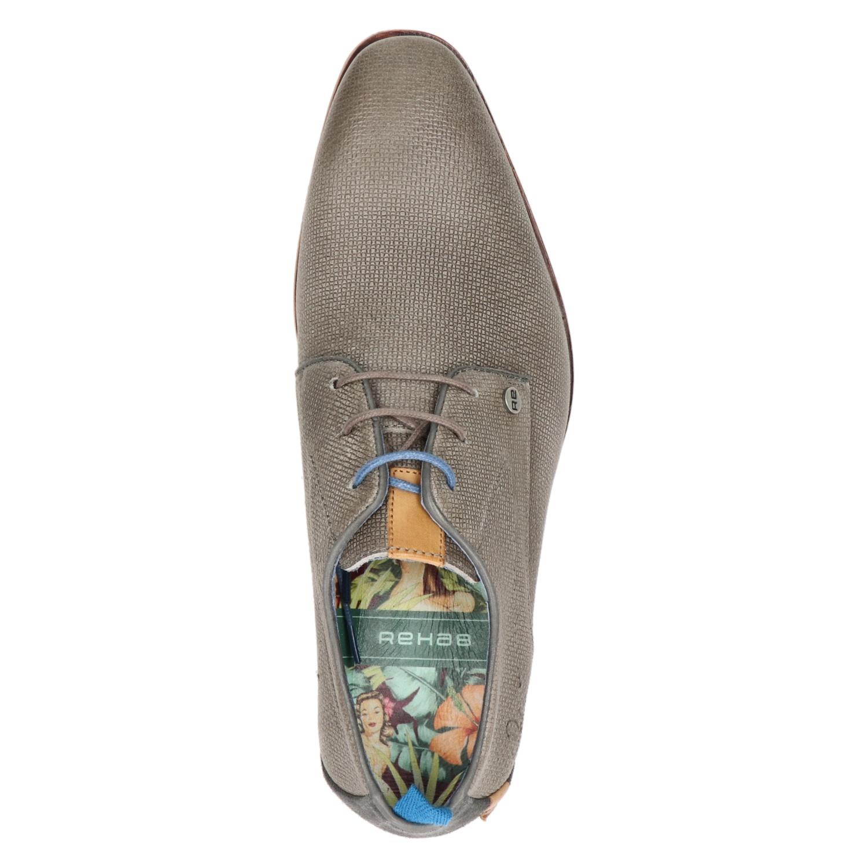 Rehab Greg Wall - Lage nette schoenen voor heren - Grijs bts2QzG