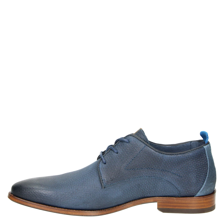 Rehab Greg Wall - Lage nette schoenen voor heren - Blauw 8BZGsrh