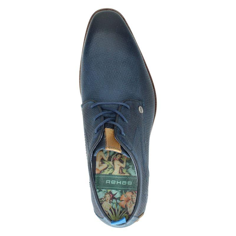 Rehab Greg Wall - Lage nette schoenen - Blauw