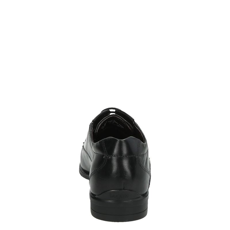 Bugatti - Lage nette schoenen - Zwart