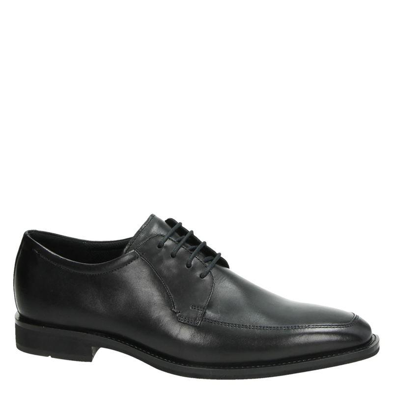 Ecco Calcan - Lage nette schoenen - Zwart