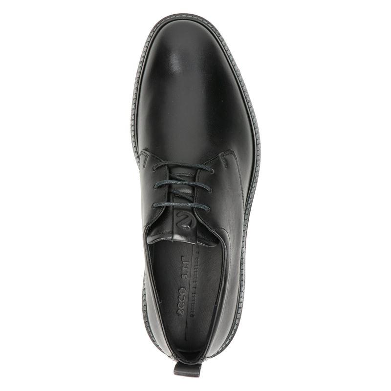 Ecco ST.1 Hybrid - Lage nette schoenen - Zwart