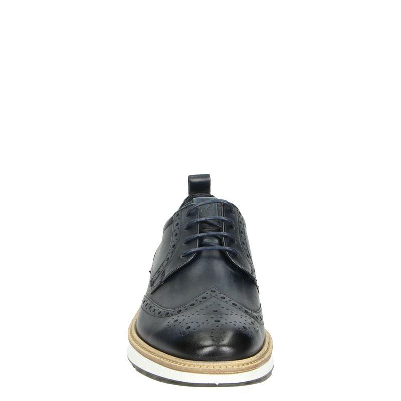 Ecco ST1 Hybrid - Lage nette schoenen - Blauw