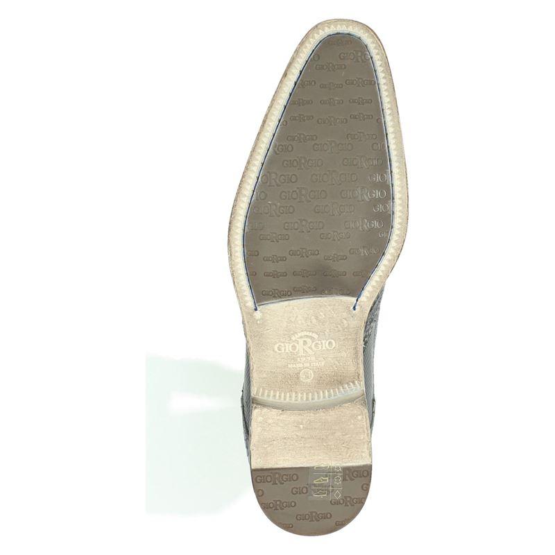 Giorgio 974150 - Lage nette schoenen - Grijs