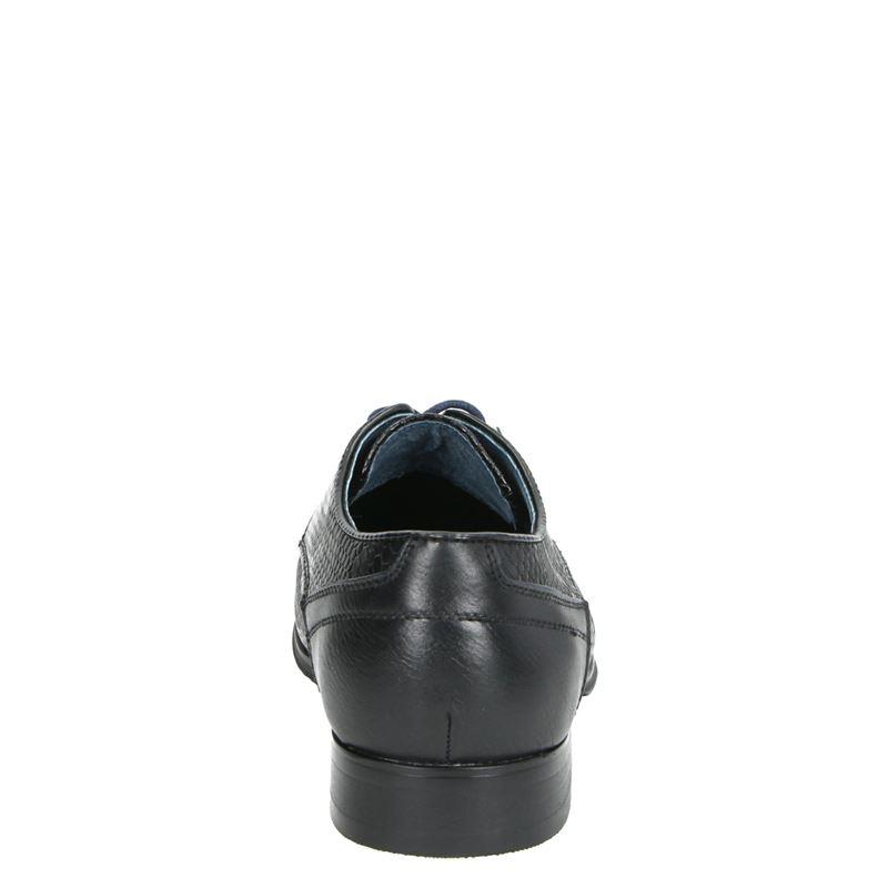 Dolcis - Lage nette schoenen - Zwart