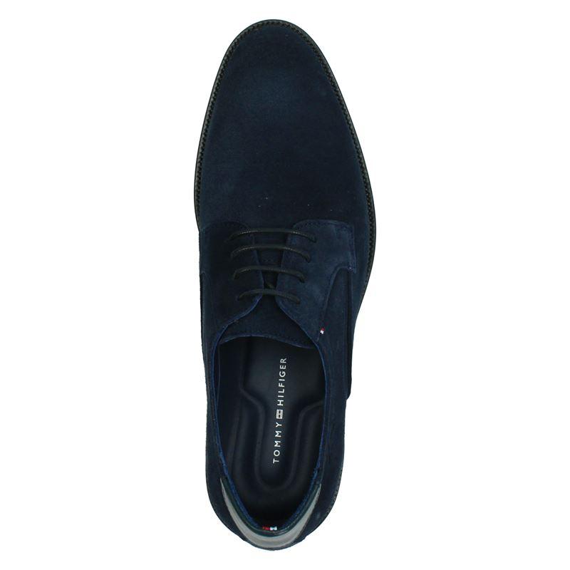 Tommy Hilfiger Sport - Lage nette schoenen - Blauw