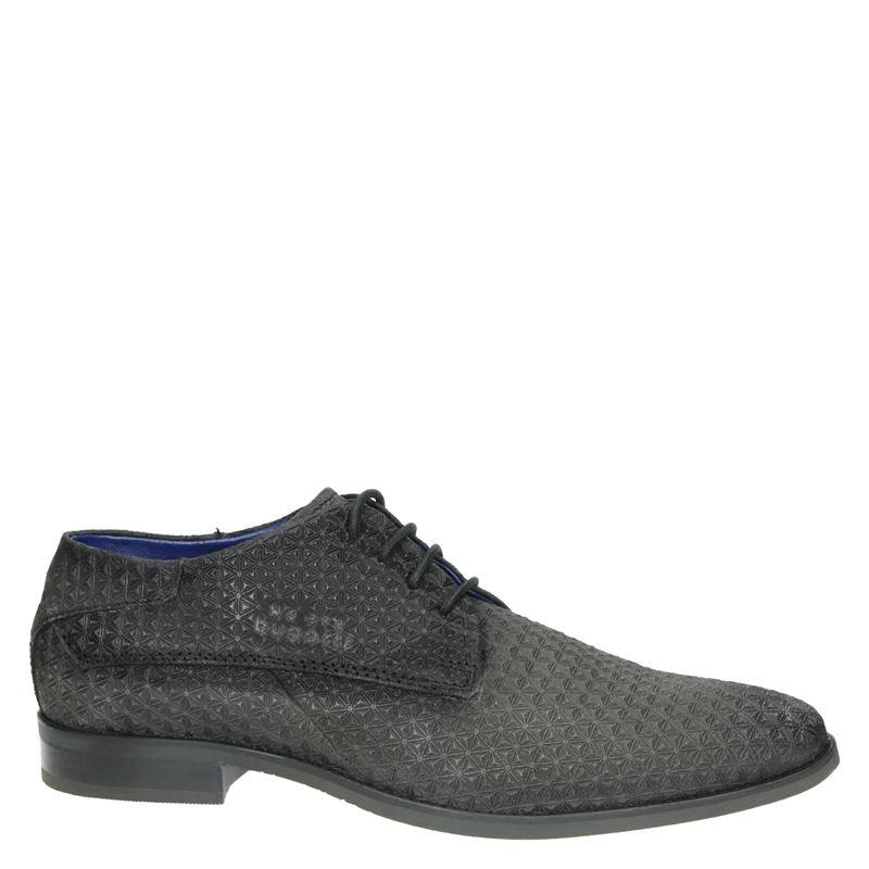 Bugatti Luano - Lage nette schoenen - Grijs