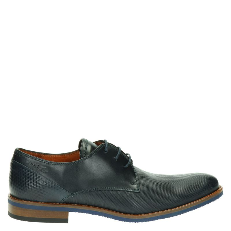 Van Lier lage nette schoenen
