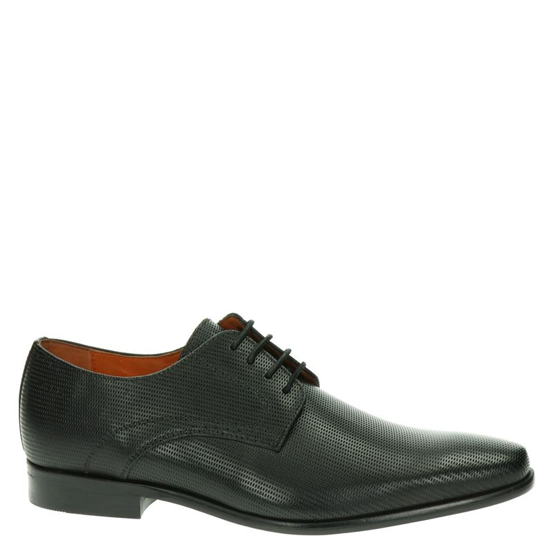 Van Lier - Lage nette schoenen - Zwart
