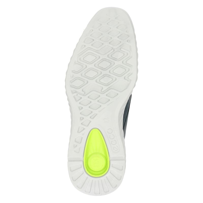 Ecco St.1 Hybrid Lite - Lage nette schoenen - Blauw