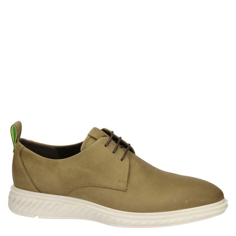 Ecco St.1 Hybrid Lite - Lage nette schoenen - Bruin