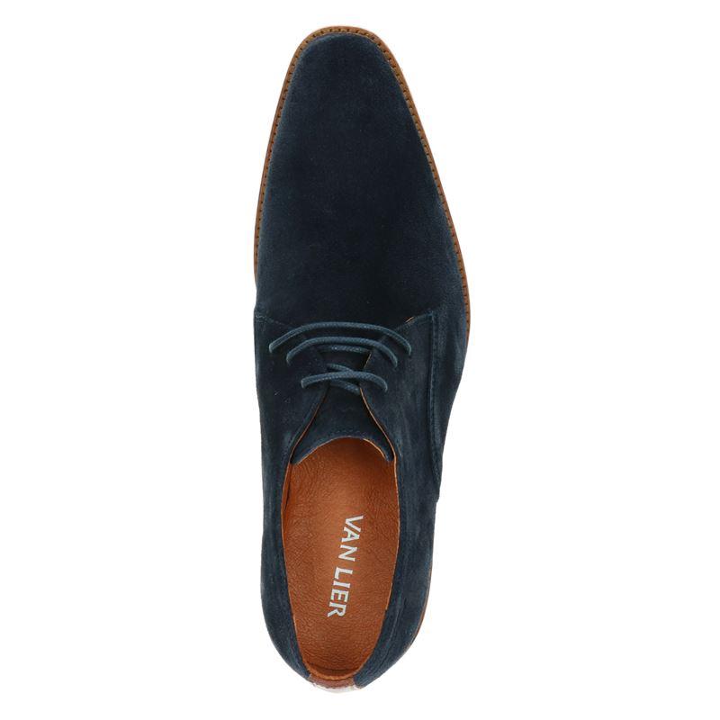Van Lier 2013710 - Lage nette schoenen - Blauw