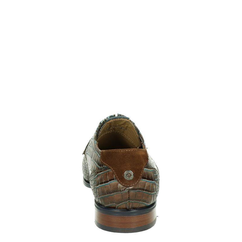 Giorgio 964145 - Lage nette schoenen - Bruin