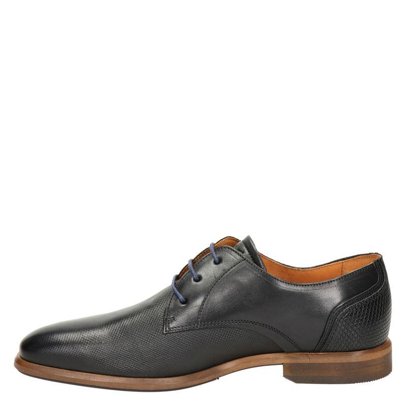 Van Lier 2053604 - Lage nette schoenen - Zwart