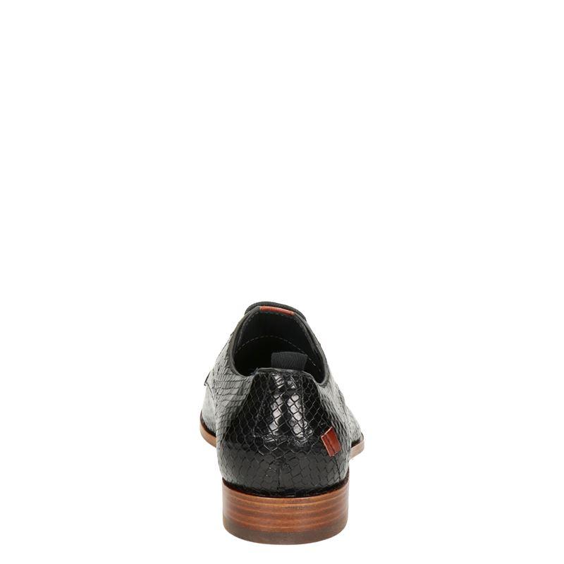 Rehab Greg Snake - Lage nette schoenen - Grijs