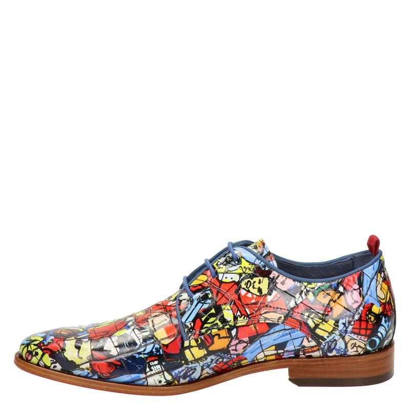 Rehab Fred Brood - Lage nette schoenen - Multi