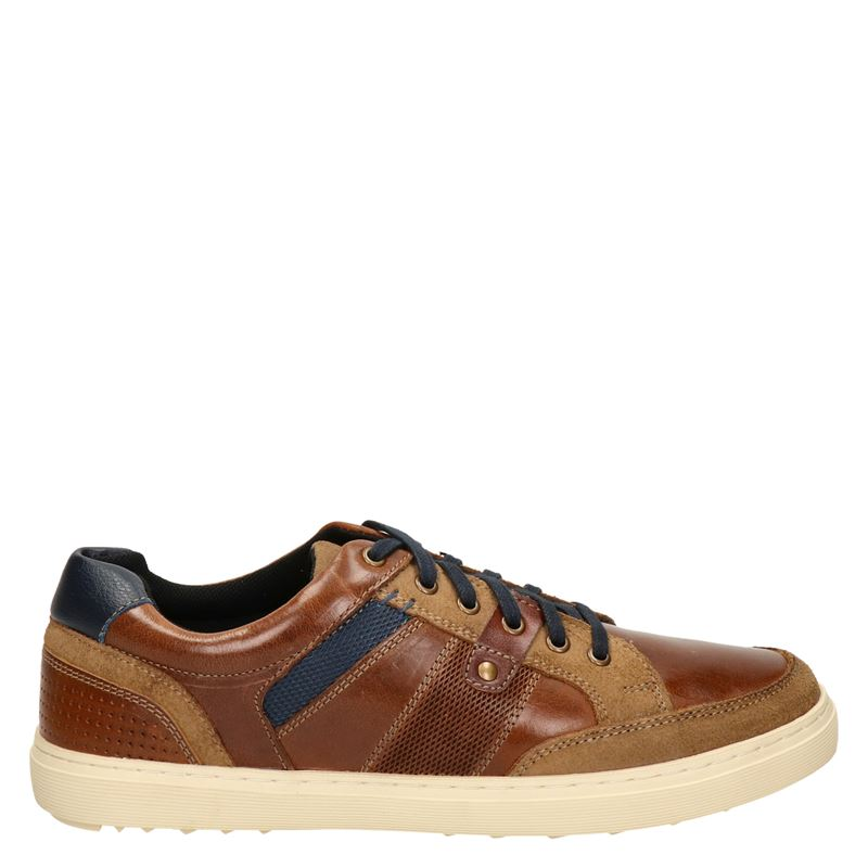 Piure Enfield lage sneakers