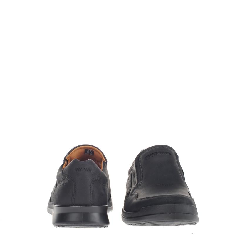 Ecco Howell - Instapschoenen - Zwart