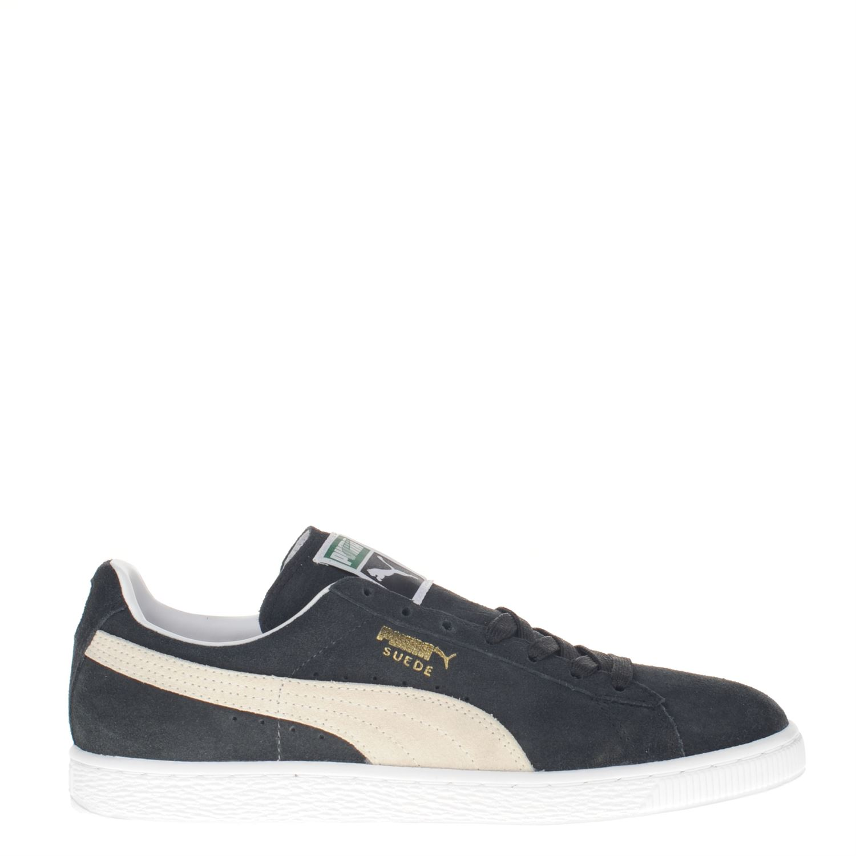 8311ae3b339 Puma Suede Classic - Lage sneakers - Zwart - Shoemixx.nl