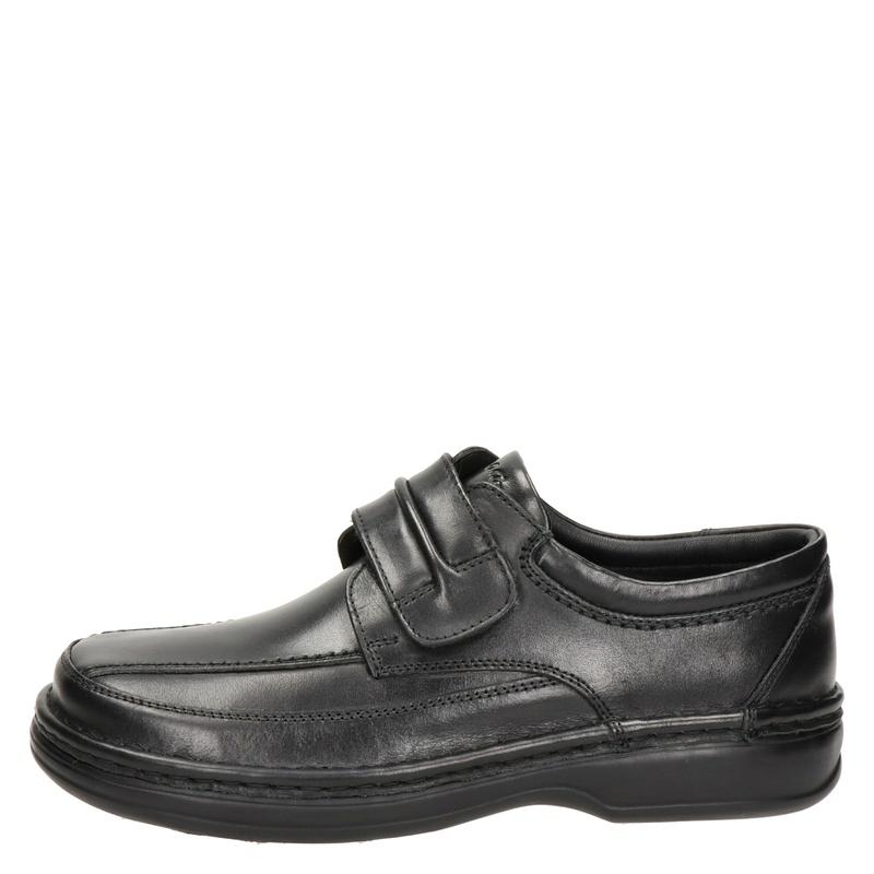 Ara - Klittenbandschoenen - Zwart