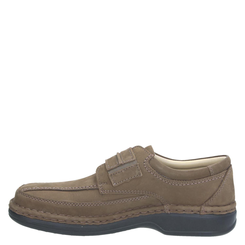 Chaussures Velcro Ara Marron FXl1uARv