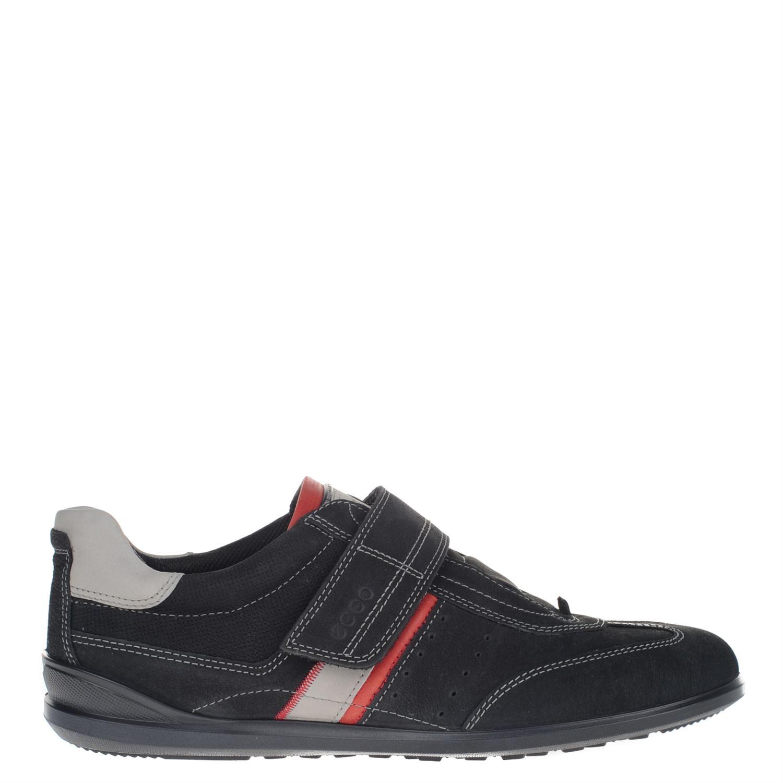 Chaussures Ecco Avec Des Hommes De Fermeture Velcro dbe8PH2Ili