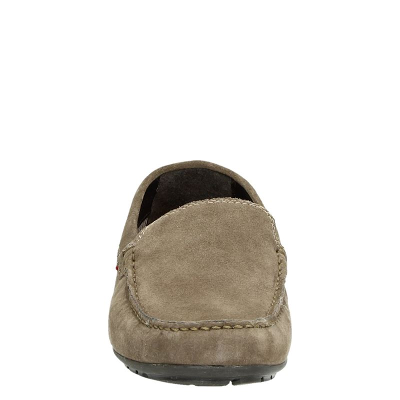 Nelson - Mocassins & loafers - Taupe