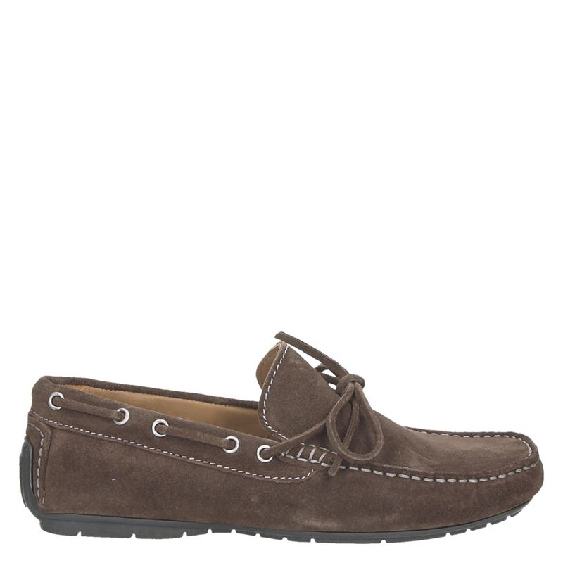 Nelson - Mocassins & loafers - Bruin