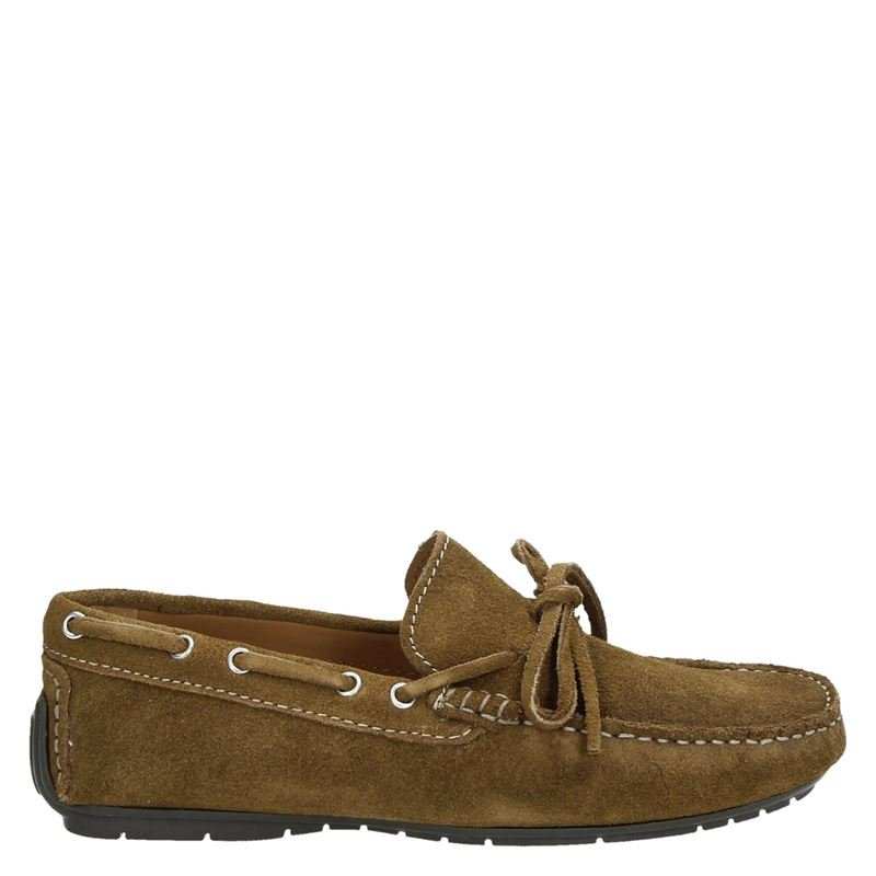 Nelson - Mocassins & loafers - Cognac