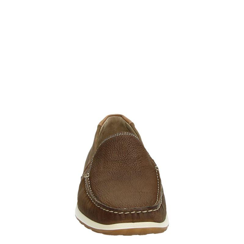 Ecco Reciprico - Mocassins & loafers - Cognac