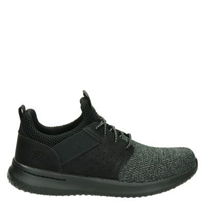 Skechers Delson - Lage sneakers