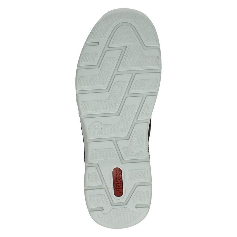 Rieker - Mocassins & loafers - Bruin