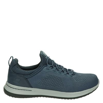 Skechers - Lage sneakers