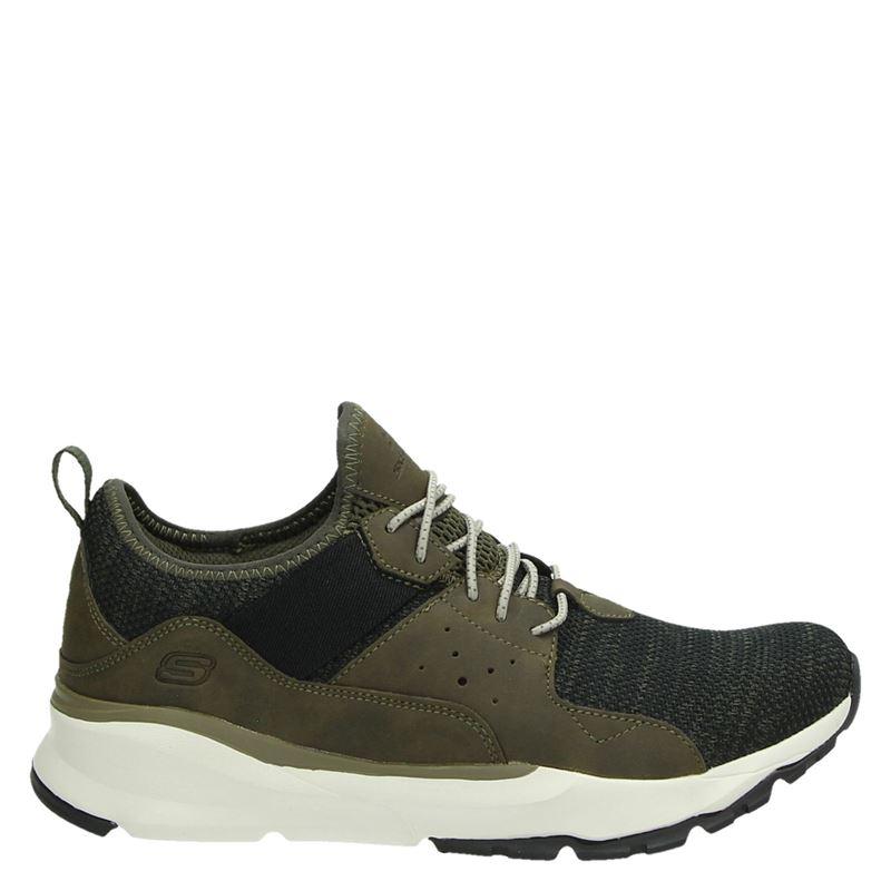 Skechers - Lage sneakers - Groen