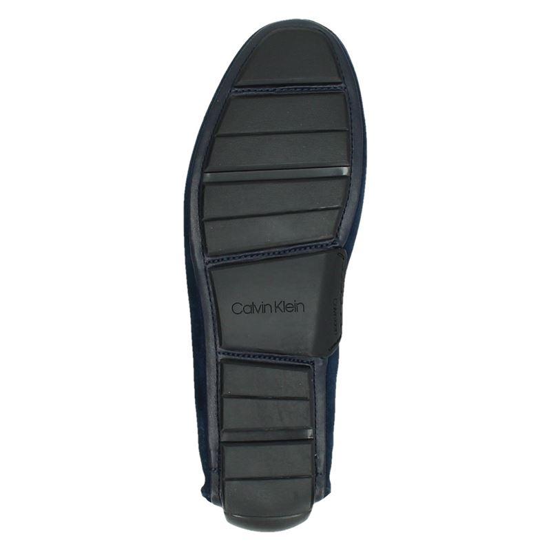 Calvin Klein Kashton - Mocassins & loafers - Blauw