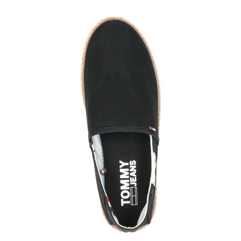 Tommy Jeans - Instapschoenen - Zwart