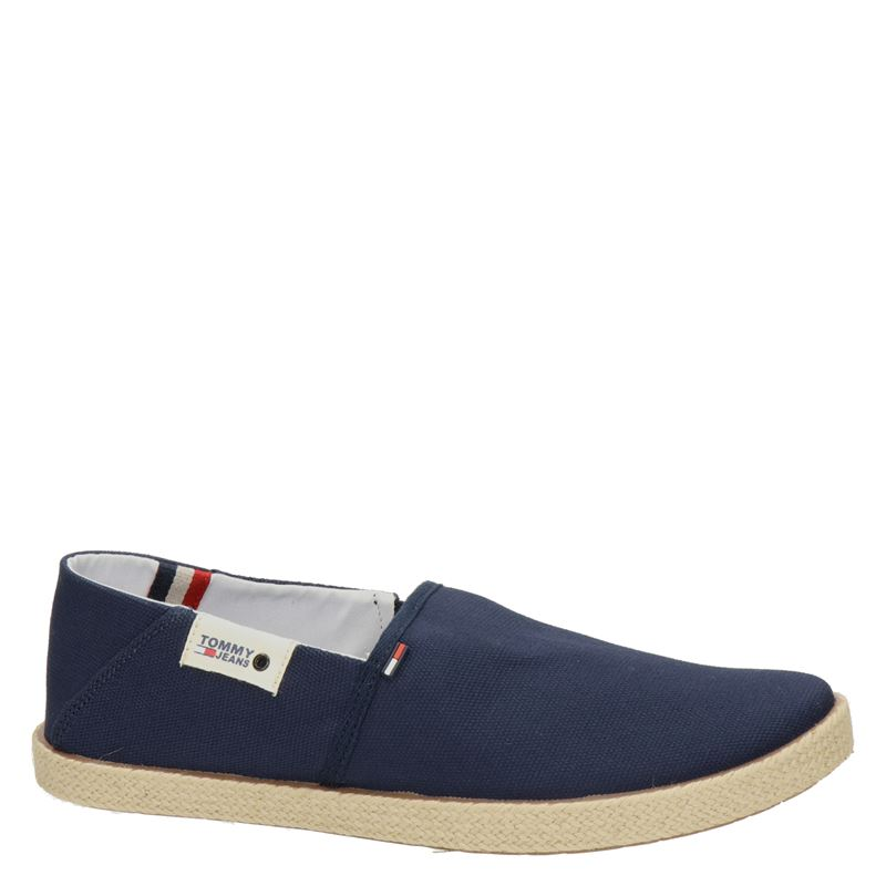 Tommy Jeans - Instapschoenen - Blauw