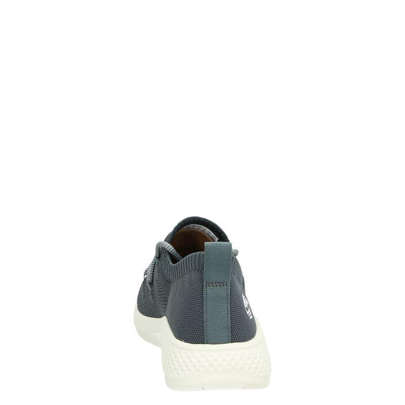 Timberland Flyroam Go - Lage sneakers - Grijs